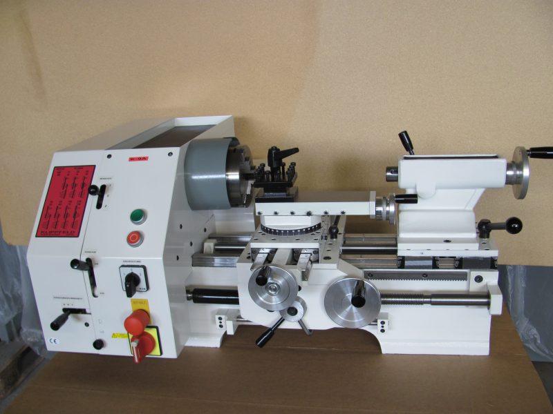 Drehmaschine K-9A